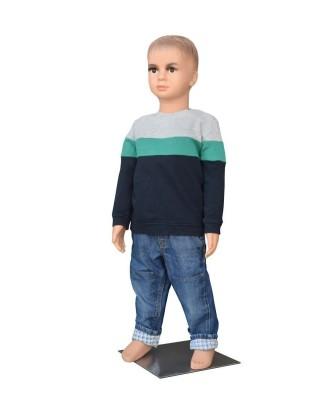 Berniuko manekenas 90 cm